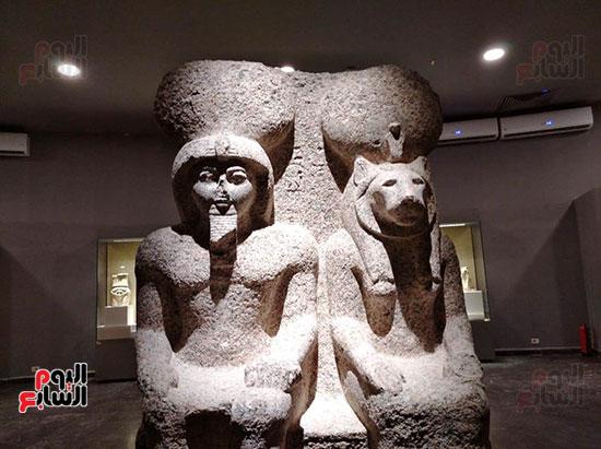 متحف كفر الشيخ (11)