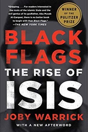 الرايات السوداء.. صعود داعش