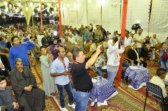لقاءات مكثفة للنائب محمد الحناوي (7)