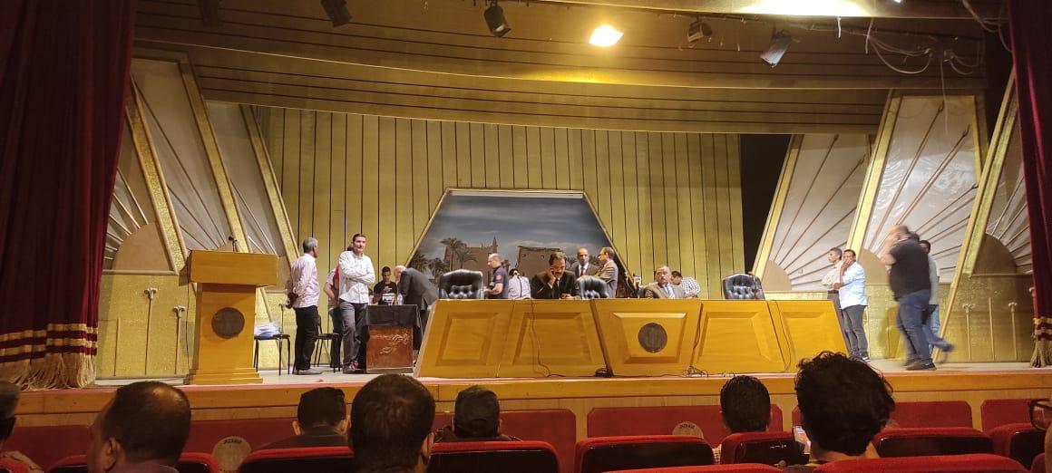 اللجنة العامة في محافظة الأقصر (3)