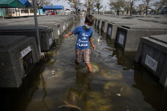 مياه الاعصار (4)