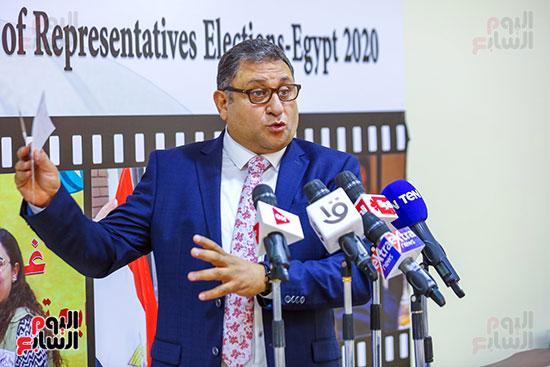 مؤتمر البعثة الدولية لمراقبة الانتخابات  (9)