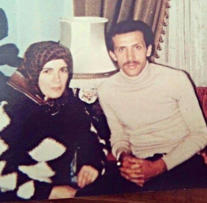 أمينة أردوغان قبل حياة البذخ