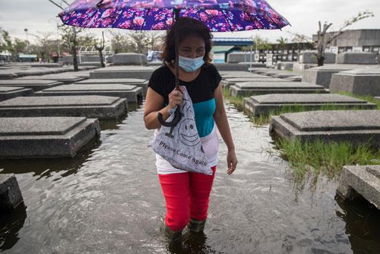 مياه الاعصار (2)