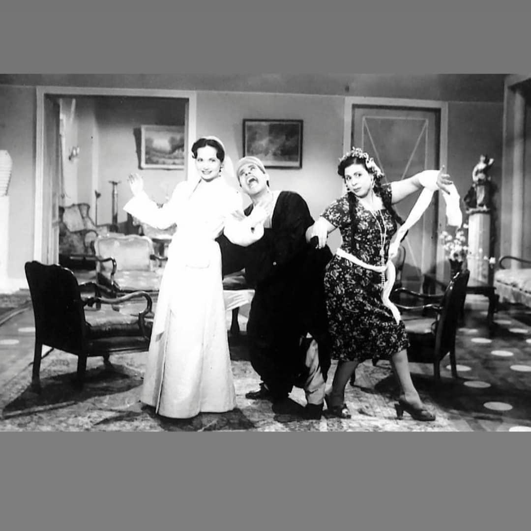 فيلم بنت الجيران (1)