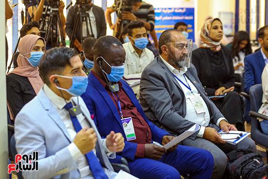 مؤتمر البعثة الدولية لمراقبة الانتخابات  (6)