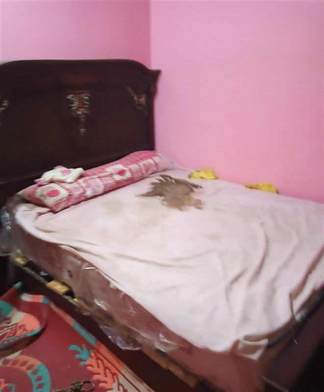 سرير الواقعة