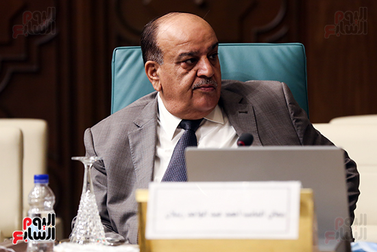 انتخابات البرلمان العربى (7)