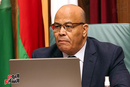 انتخابات البرلمان العربى (15)