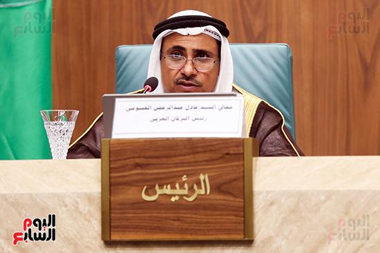 انتخابات البرلمان العربى (3)