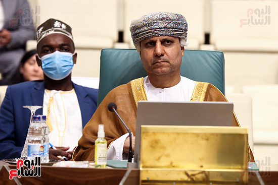 انتخابات البرلمان العربى (2)