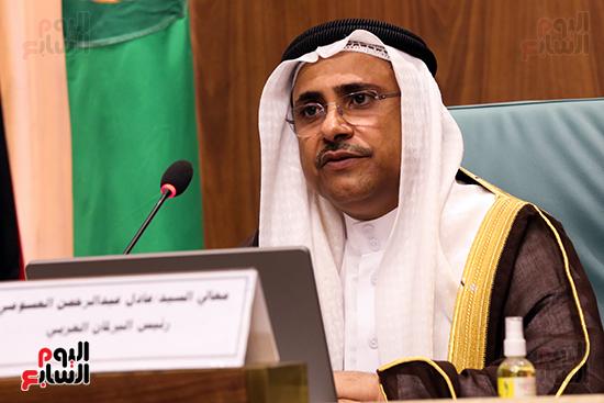 انتخابات البرلمان العربى (14)
