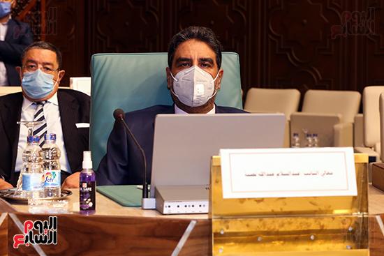 انتخابات البرلمان العربى (18)