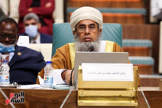 انتخابات البرلمان العربى (1)