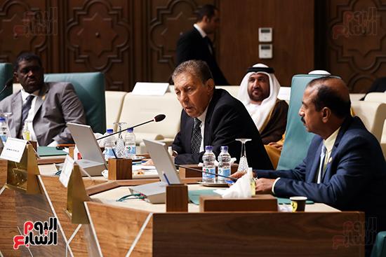 انتخابات البرلمان العربى (4)