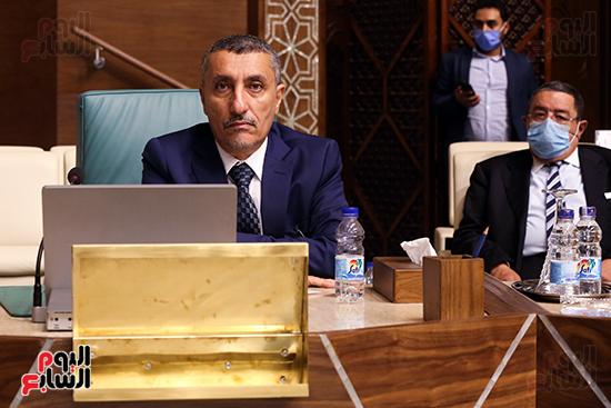 انتخابات البرلمان العربى (17)