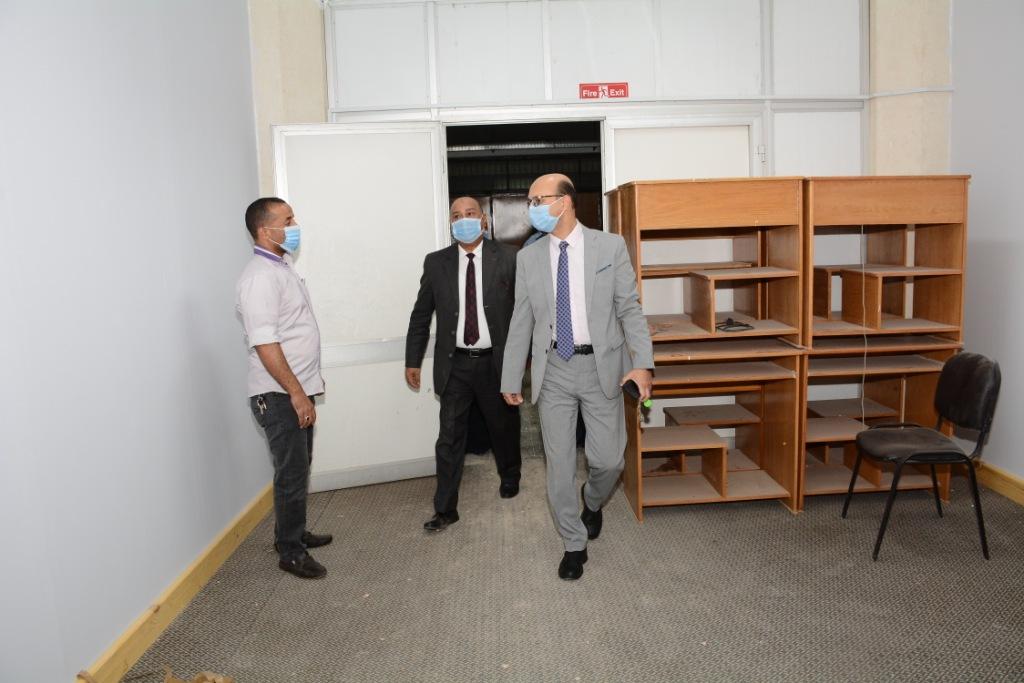 مركز الرسائل الجامعية  (4)