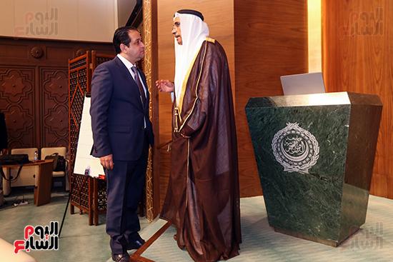 انتخابات البرلمان العربى (69)