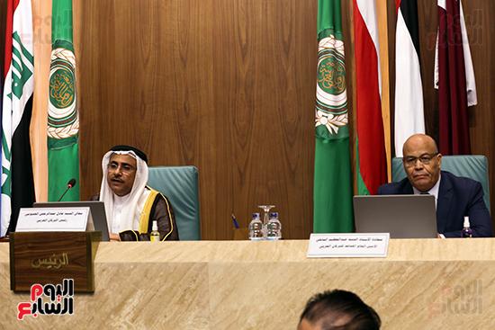 انتخابات البرلمان العربى (16)