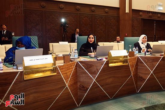 انتخابات البرلمان العربى (9)