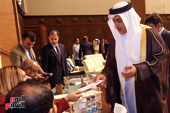 انتخابات البرلمان العربى (95)