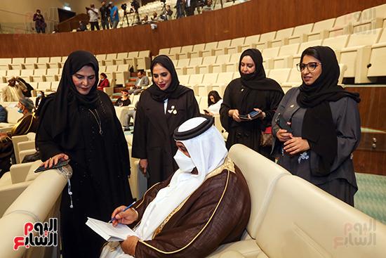 انتخابات البرلمان العربى (111)