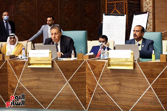 انتخابات البرلمان العربى (6)