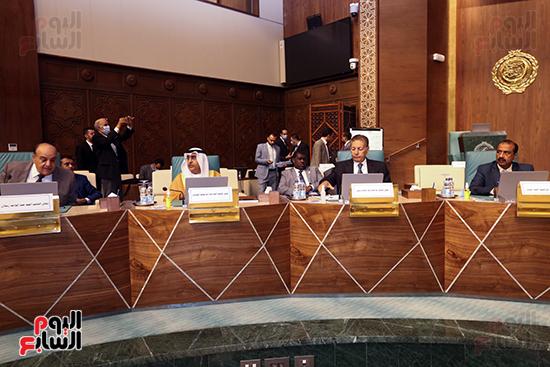 انتخابات البرلمان العربى (11)