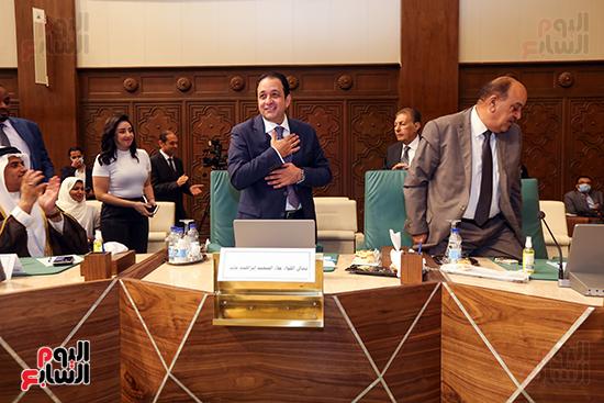 انتخابات البرلمان العربى (114)