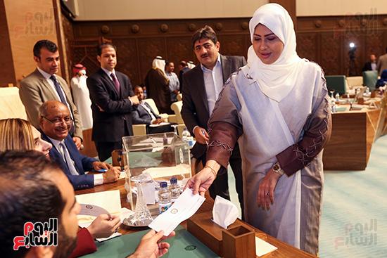 انتخابات البرلمان العربى (94)