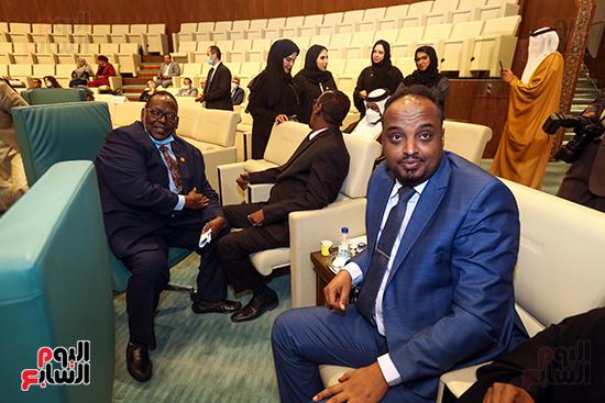 انتخابات البرلمان العربى (112)