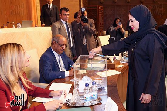 انتخابات البرلمان العربى (72)