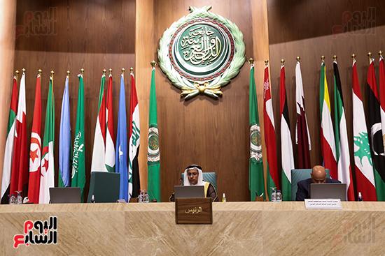 انتخابات البرلمان العربى (13)