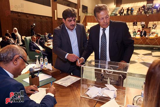 انتخابات البرلمان العربى (63)
