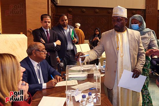 انتخابات البرلمان العربى (61)