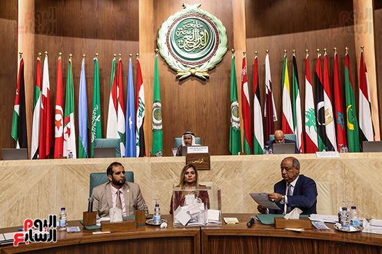 انتخابات البرلمان العربى (131)