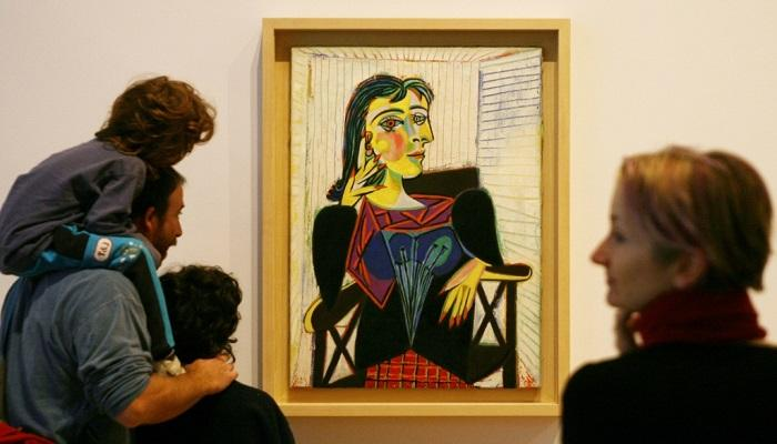 اللوحات الفنية  (1)