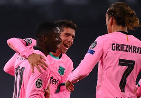فرحة برشلونة (1)