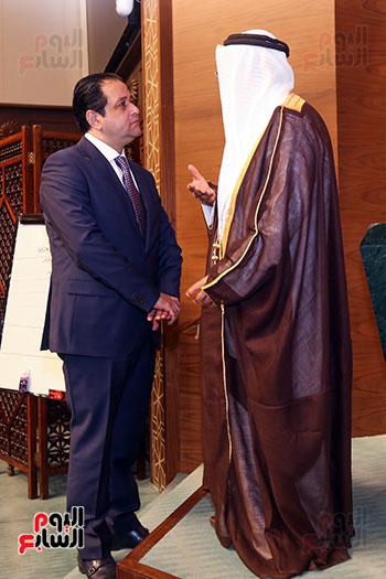انتخابات البرلمان العربى (70)