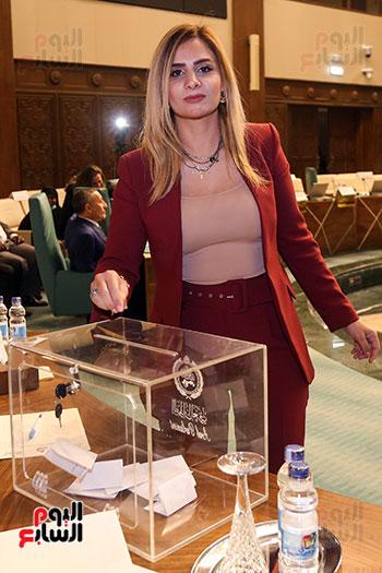 انتخابات البرلمان العربى (59)