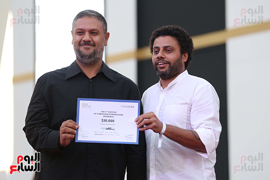 جوائز منصة الجونة (24)