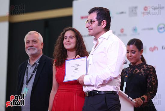 جوائز منصة الجونة (21)