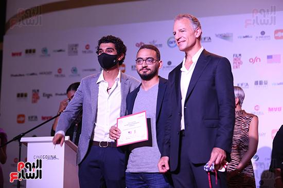 جوائز منصة الجونة (12)