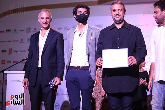 جوائز منصة الجونة (13)