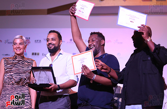 جوائز منصة الجونة (8)