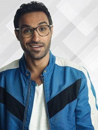 احمد فهمي