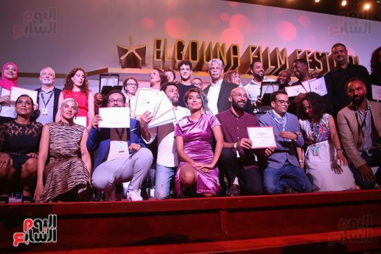 جوائز منصة الجونة (5)