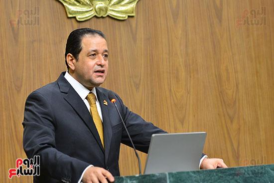 البرلمان العربى (17)