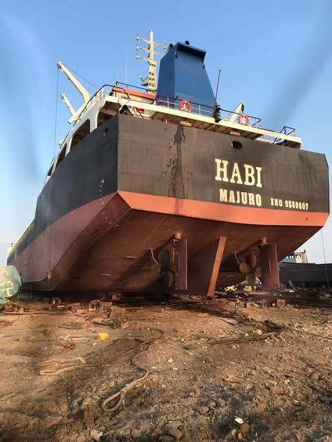 ترسانة بورسعيد البحرية  (1)