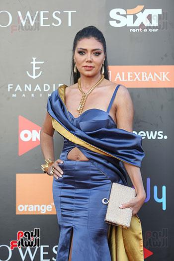 الفنانة رانيا يوسف (2)